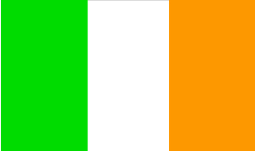 Republi of Ireland